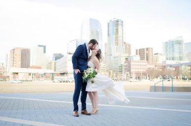 Beth Wedding