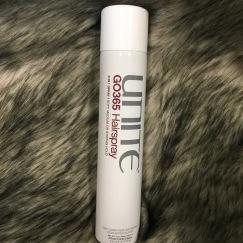 GO365 Hairspray